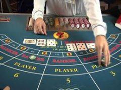 Permainan Baccarat Online Uang Asli